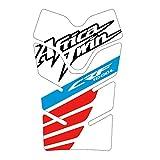 オートバイ Sticker Decal タンクパッド For Honda Africa Twin CRF1000L