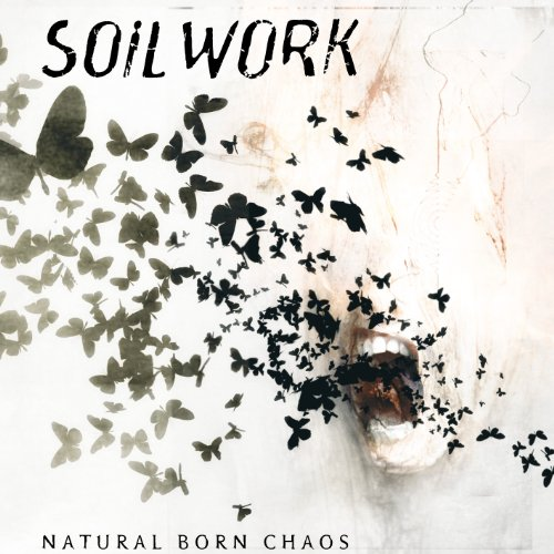 Natural Born Chaos / Soilwork