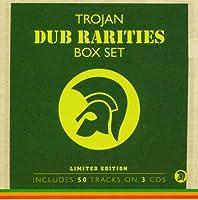 Dub Rarities Box Set