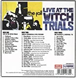 Live At The Witch Trials: 3CD Boxset (Remastered) 画像