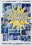 (500) Days of Summer [DVD] [Import] 画像