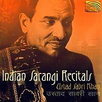 Indian Sarangi Recitals