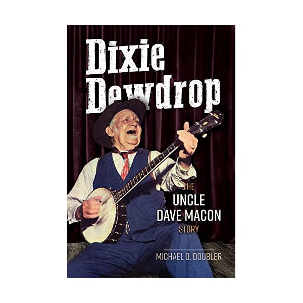 Dixie Dewdrop: The Uncle...の商品画像