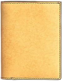 [スィンリー] THINly 財布 小銭入れ メンズ 二つ折り 薄型