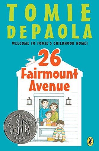 26 Fairmount Avenue (A 26 Fairmount Avenue Book)の詳細を見る