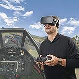 HORIZON RealFlight RF9 Flight Simulator w/Spektrum Controller RFL1100 画像