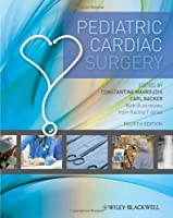 Pediatric Cardiac Surgery by Unknown(2013-02-04)