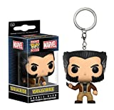 Funko Pop! Keychain:X-Men - Logan
