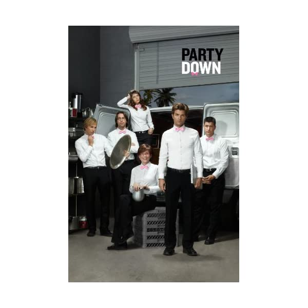 1Party Down: Season 2 [...の紹介画像1