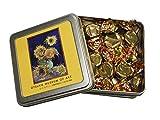 大塚国際美術館 ミルクチョコレート 幻のヒマワリ モロゾフ ゴッホ
