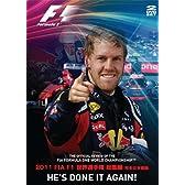 2011 FIA F1世界選手権総集編 完全日本語版 DVD