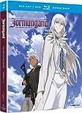ヨルムンガンド 第1期 コンプリート 北米版 / Jormungand: Complete Series: Part One [Blu-ray+DVD][Import]