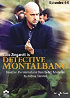 DETECTIVE MONTALBANO EPS 4-6