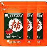 柿渋カテキン (180粒/約3ヶ月分)