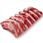 【MRB】牛スペアリブ(ビーフバックリブ)【2ラック入り】BBQ食材 牛肉 骨付き肉 ブロック肉 丸ごと2本(モーガン牧場ビーフ・アメリカンプレミアムビーフ) 【販売元:The Meat Guy(ザ・ミートガイ)】