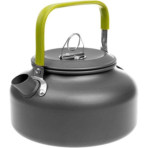ESBIT WK1400HA 1.4L water kettle camping hiking cooking outdoor trekking travel