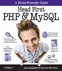 Head First: Php & Mysql (A Brain-Friendly Guide)