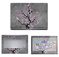 Decalrus - Protective Decal Skin skins Sticker for Dell Inspiron i7437 7000 Series (14 Screen) case cover wrap DEinspironi7437-34