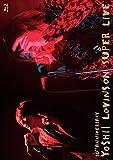 10th Anniversary YOSHII LOVINSON...[Blu-ray/ブルーレイ]