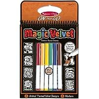 Magic Velvet-Animal [並行輸入品]