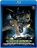 GODZILLA【60周年記念版】[Blu-ray/ブルーレイ]