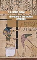 Literature of the Ancient Egyptians