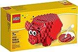 LEGO 40155 ぶたの貯金箱 Pig Coin Bank