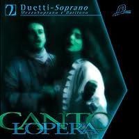 Music Minus One: Operatic Duets minus Soprano, Mezzo-soprano and Baritone (Opera Karaoke) (2000-05-03)