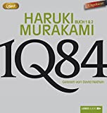 1Q84. Buch 1 & 2: Ungekuerzt