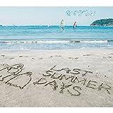 LAST SUMMER DAYS~きまぐれBEST~(初回限定盤)(DVD付) 画像