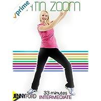 Latin Zoom Cardio Workout - Jenny Ford