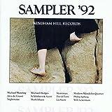 Windham Hill Sampler 92 画像
