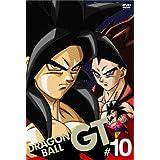 DRAGON BALL GT #10 [DVD]