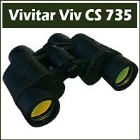 Vivitar Optics 7 x 35クラシックシリーズゴムArmored双眼鏡