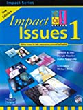 Impact Issues (2E)  Level 1 Student Book with CD