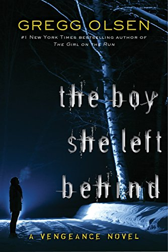 Download The Boy She Left Behind (Vengeance) 1943818312