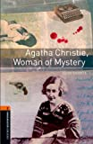 Agatha Christie, Woman of Mystery Level 2 Oxford Bookworms Library (English Edition)