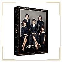 SKYキャッスル OST (JTBC Drama) CD+Booklet+Photobook [韓国盤]