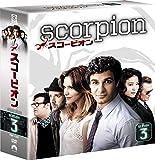 SCORPION/スコーピオン シーズン3(トク選BOX)(12枚組) [DVD] 画像