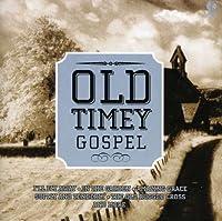 Old Timey Gospel by Appalachian Pickers (2002-03-19)