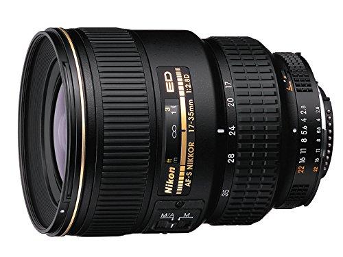 Nikon 超広角ズームレンズ Ai AF-S Zoom Nikkor 17-35mm f/2.8D IF-ED フルサイズ対応