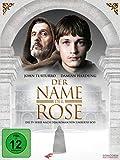 Der Name der Rose. Klappschachtel inkl. Digi-Pack