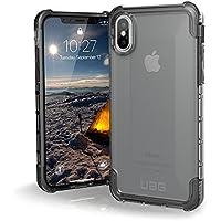 URBAN ARMOR GEAR iPhone XS / X(5.8インチ)対応ケース Plyo アイス 【日本正規代理店品】 UAG-IPHXY-IC