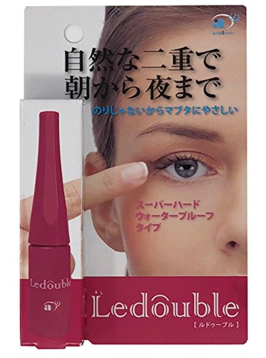 読者オーロックのヒープLedouble [ルドゥーブル] 二重まぶた化粧品 (4mL) 限定200%増量