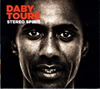 Stereo Spirit by Daby Toure