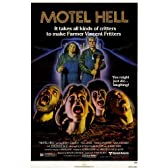 Motel Hell 27x40 Movie Poster (1980) by Movie Posters [並行輸入品]
