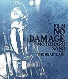 FILM NO DAMAGE[Blu-ray/ブルーレイ]