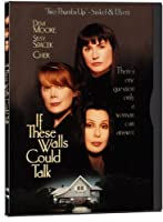 If These Walls Could Talk [DVD] [Import]