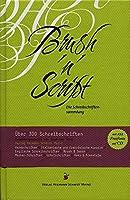 Brush 'n' Script: Schreibschriftensammlung