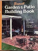 発芽SEEDS:LANDSCAPE DESIGN BOOK SUNSET GARDEN&PATIO BUILDING BOOK